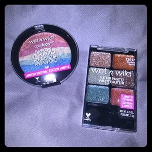 💋NOW OR NVR!!⬇️Wet n Wild Limited Edition Set